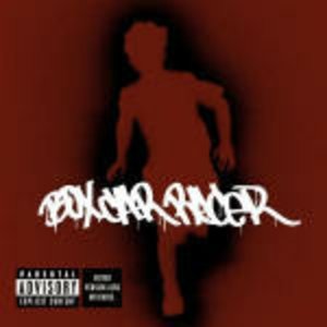 CD Box Car Racer di Box Car Racer