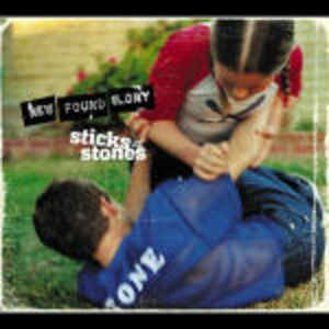 CD Sticks & Stones di New Found Glory