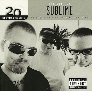 CD Millennium Collection di Sublime