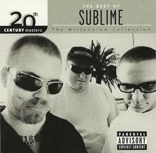 Millennium Collection - CD Audio di Sublime