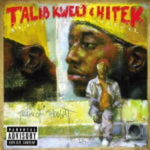 CD Reflection Eternal Hi-Tek , Talib Kweli