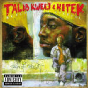 CD Reflection Eternal Hi-Tek , Talib Kweli