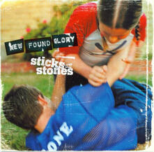 Sticks & Stones - CD Audio di New Found Glory