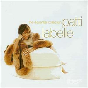 CD Patti Labelle. The Collection di Patti Labelle