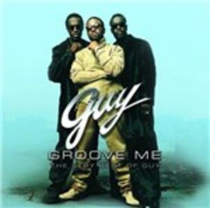 The Very Best of Guy - CD Audio di Guy
