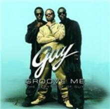 The Very Best of Guy - CD Audio di Guy