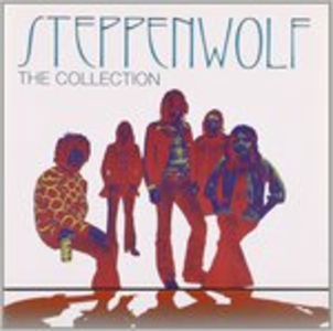 CD Collection di Steppenwolf