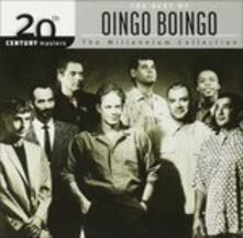 20th Century Masters - CD Audio di Oingo Boingo