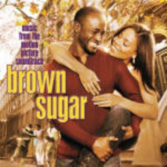 Brown Sugar (Colonna sonora) - CD Audio