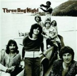 CD Collection di Three Dog Night