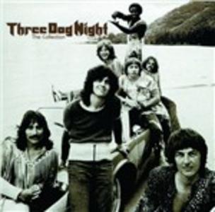 CD Collection di Three Dog Night