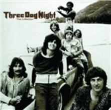 Collection - CD Audio di Three Dog Night