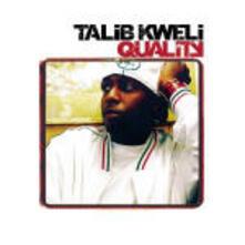 Quality - CD Audio di Talib Kweli