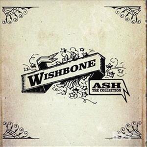 Wishbone Ash. The Collection - CD Audio di Wishbone Ash