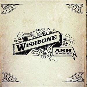 Foto Cover di Wishbone Ash. The Collection, CD di Wishbone Ash, prodotto da MCA