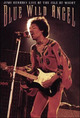Cover Dvd DVD Jimi Hendrix. Blue Wild Angel. Live At the Isle of Wight