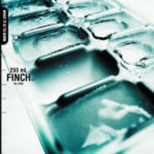 What it is to Burn - CD Audio di Finch