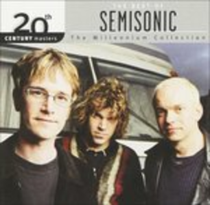 CD 20th Century Masters di Semisonic