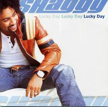 Lucky Day - CD Audio di Shaggy
