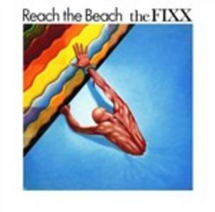 CD Reach the Beach di Fixx