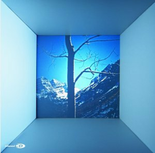 CD Big Beautiful Sky di Venus Hum