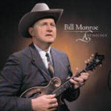 Anthology - CD Audio di Bill Monroe