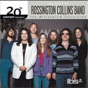 CD Millennium Collection di Rossington Collins Band