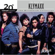 20th Century Masters - CD Audio di Klymaxx