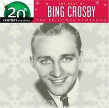 Christmas Collection - CD Audio di Bing Crosby