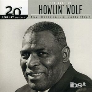 CD 20th Century Masters di Howlin' Wolf