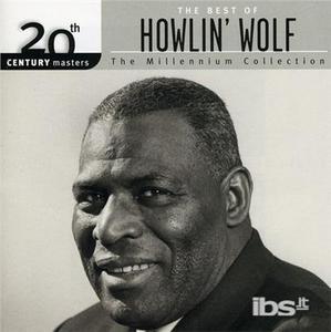 CD 20th Century Masters di Howlin' Wolf