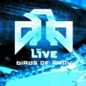 CD Birds of Pray di Live