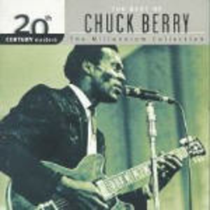 CD The Ultimate Collection di Chuck Berry
