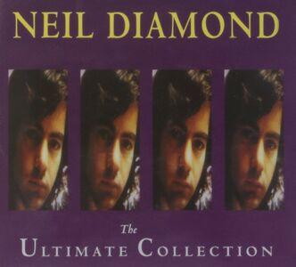 CD Neil Diamond. The Ultimate Collection di Neil Diamond