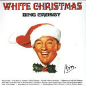 CD White Christmas di Bing Crosby