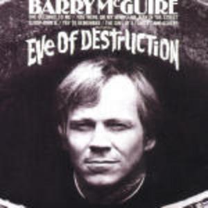 CD Eve of Distruction di Barry McGuire