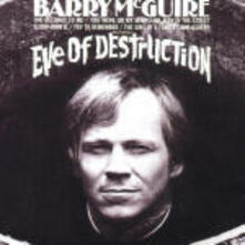 Eve of Distruction - CD Audio di Barry McGuire