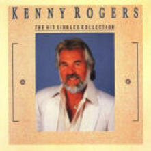 Hit Singles Collection - CD Audio di Kenny Rogers