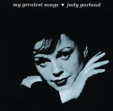 My Greatest Songs - CD Audio di Judy Garland