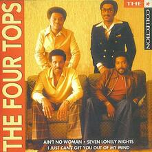 Collection - CD Audio di Four Tops