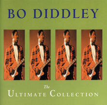 Collection - CD Audio di Bo Diddley