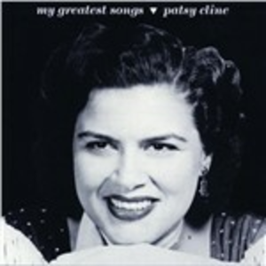 CD My Greatest Songs di Patsy Cline