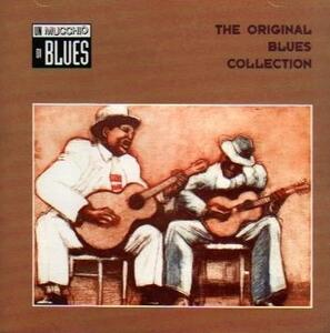 The Original Blues Collection - CD Audio
