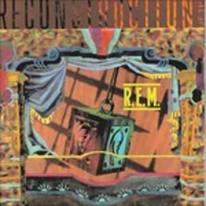 Fables of the Reconstruction - CD Audio di REM
