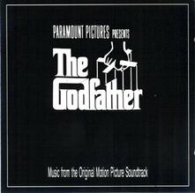The Godfather - CD Audio