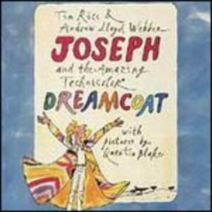 Joseph and the Amazing.. (Colonna Sonora) - CD Audio