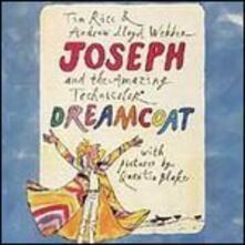 Joseph and the Amazing.. (Colonna sonora) - CD Audio