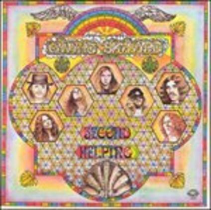 Second Helping - CD Audio di Lynyrd Skynyrd