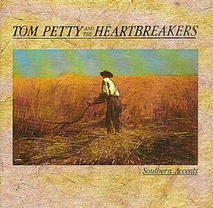 Southern Accents - CD Audio di Tom Petty,Heartbreakers