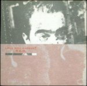 CD Life Rich Pageant di REM